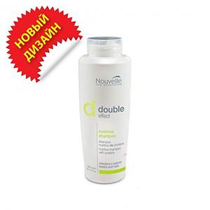 Nutritive Shampoo