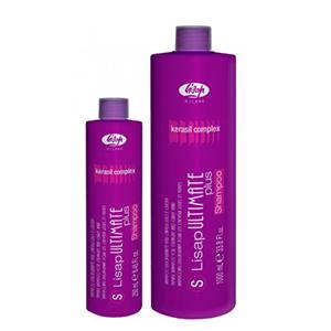 Lisap—Ultimate-Plus-Shampoo-шампунь-для-выпрямления