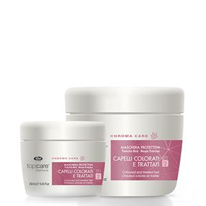 Chroma Care Protective mask