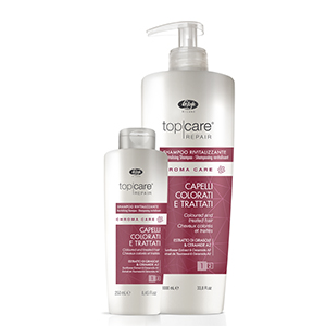 Chroma Care Revitalizing Shampoo