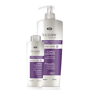 Color Care After Colour Acid pH Shampoo