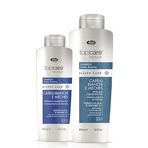 Silver Care Shampoo