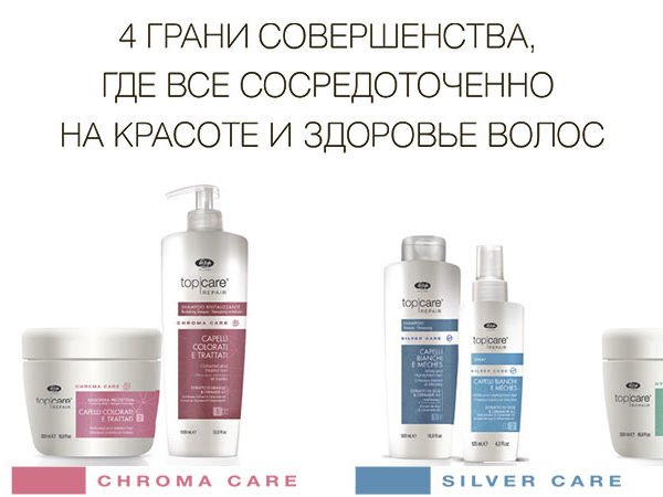 баннер Top Care New