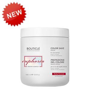 Bouticle Color Care Маска для окрашенных волос new
