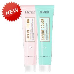 Bouticle Крем-краситель для волос EXPERT COLOR  new