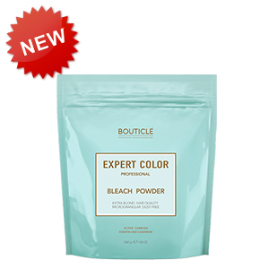 Bouticle Обесцвечивающая пудра EXPERT COLOR new