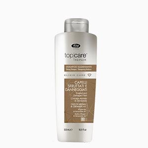 Lisap Elixir Care Shining Shampoo
