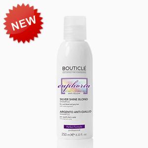 Bouticle Silver Shine Blond Shampoo Шампунь серебряный new
