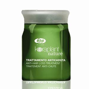 Lisap  Лосьон против выпадения волос – Keraplant Nature Anti-Hair Loss Treatment