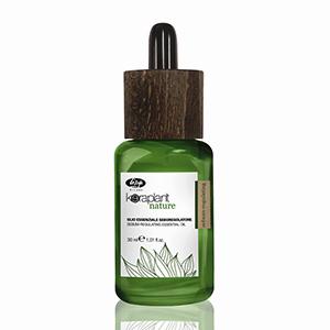 Lisap Себорегулирующее масло – Keraplant Nature Sebum-Regulating Essential Oil