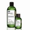 Lisap Себорегулирующий шампунь - Keraplant Nature Sebum-Regulating Shampoo