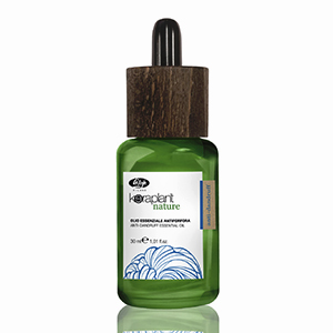 Lisap масло от перхоти – Keraplant Nature Anti-Dandruff Essential Oil