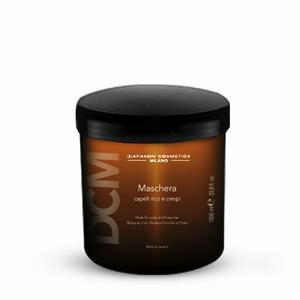 DCM Diapason Маска для вьющихся и кудрявых волос