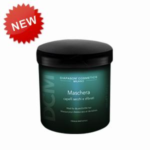 DCM Diapason Восстанавливающая маска для сухих, истощенных волос  new