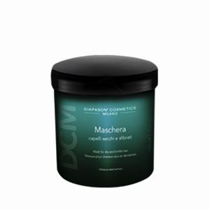 DCM Diapason Восстанавливающая маска для сухих, истощенных волос