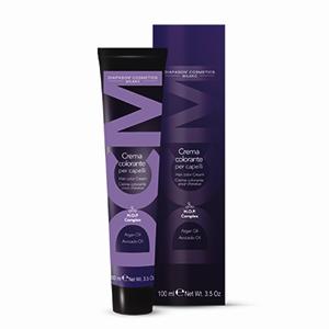 Diapason Перманентный краситель для волос DCM HOP Complex