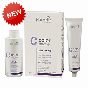Nouvelle Color Fix Kit new