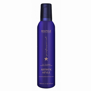 BouticleArtistic Style Volumizing Mousse Strong Hold мусс объем для волос
