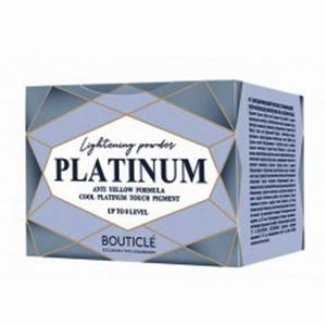 Bouticle Cool Platinum Touch Обесцвечивающий порошок